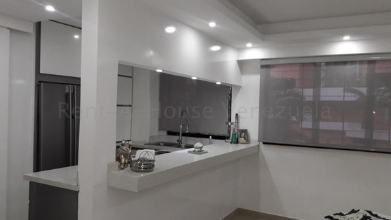 Apartamento En Venta El Parral Valencia Cod20-7768gz