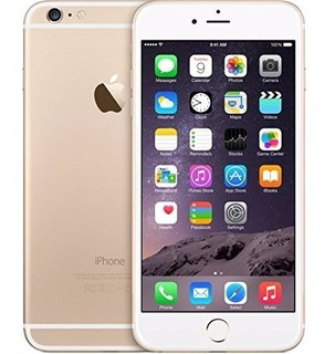 Apple iPhone 6 Plus 16gb 4g Tela 5.5 Lacrado Garantia 1 Ano