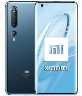 Cel Xiaomi Mi 10 6.67 8gb 128gb 5g Cin Global. Nf-e.