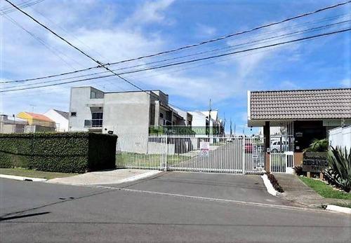 Sobrado Com 3 Dormitórios À Venda, 151 M² Por R$ 480.000,00 - Cidade Industrial - Curitiba/pr - So0101