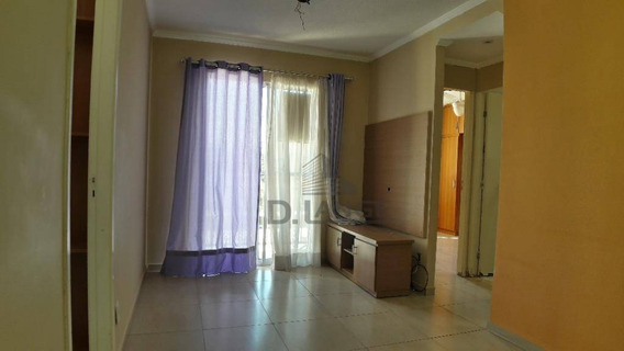 Apartamento Venda - Av. Washington Luiz - Ap18714