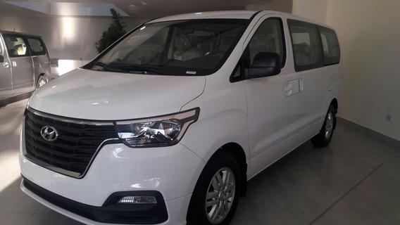 Hyundai H1 2.5 Premium 1 170cv 2019