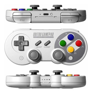 Sf30 Pro 8bitdo Para Nintendo Switch / Pc + Envío Gratis