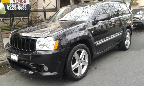 Jeep Grand Cherokee Srt 8 Motor Hemi 6.1