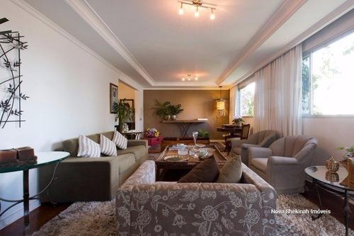Imagem 1 de 15 de Apartamento - Campo Belo - Ref: 21118 - V-21118