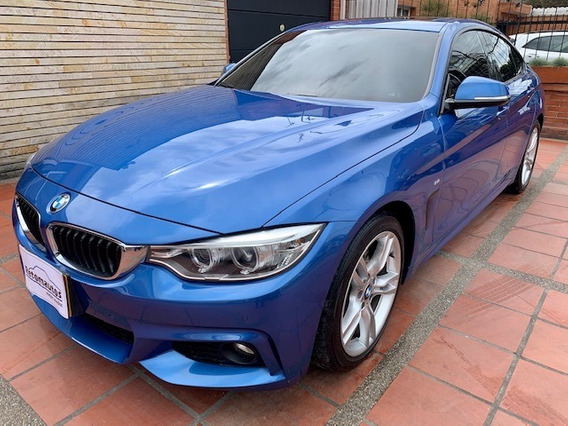 Bmw 420i Gran Coupe 2.0 Tp