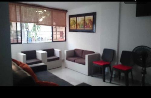 Imagen 1 de 10 de Apartamentos Santa Marta. Rodadero. Por Dias. 314 4144042