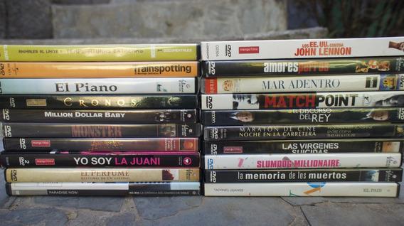 Kit Com 29 Dvds - Filmes Diversos Idioma Espanhol