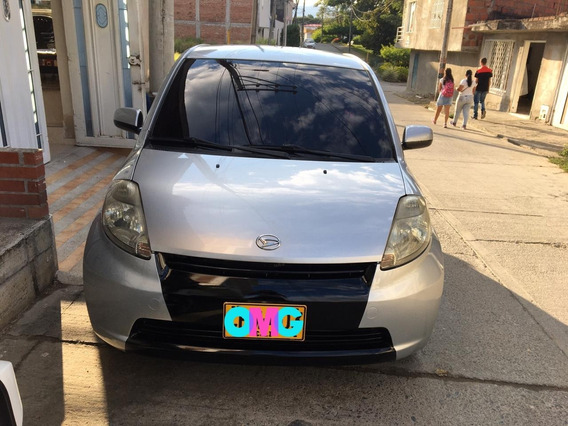 Daihatsu Sirion 1300cc Automatico