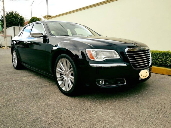 Chrysler 300c Limited 2012