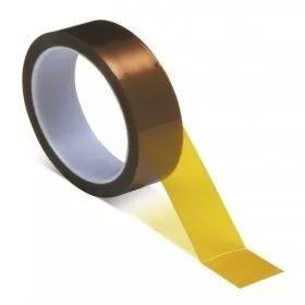 Fita Kapton 20mm Isolamento Térmico 30mts + Kit Chaves Preci