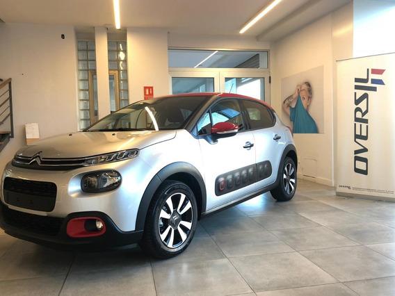 Citroën C3 1.2 Puretech 82 Feel Europa