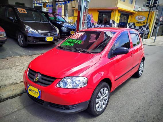 Volkswagen Fox 1.0 Mi Totalflex 8v 5p