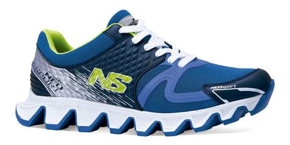 Neosport Tenis Deportivos Running Training Textura 6691021