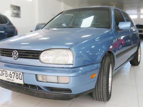 Volkswagen Golf 1.8 Gl Nafta - Ref:1204