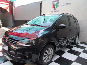 Volkswagen Spacefox 2011 Sportline 1.6 Total Flex I-motion