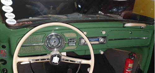 Imagem 1 de 15 de Volkswagen  Fusca