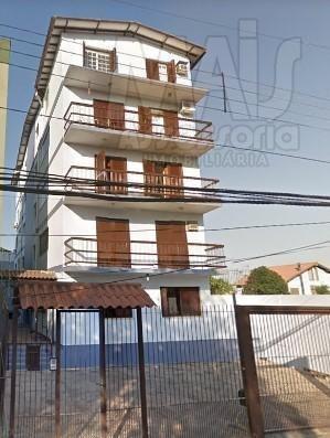 Apartamento Para Venda Em Canoas, Nossa Senhora Das Graças, 2 Dormitórios, 1 Banheiro - Jva2380