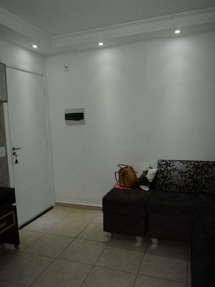 Apartamento - Jardim Nova Iguacu - Ref: 1224 - V-16913