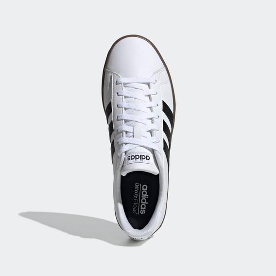 Tenis adidas Daily 2.0 Blanco Caballero F34469