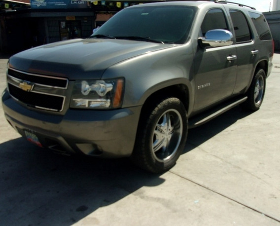 Chevrolet Tahoe Automática 4x2