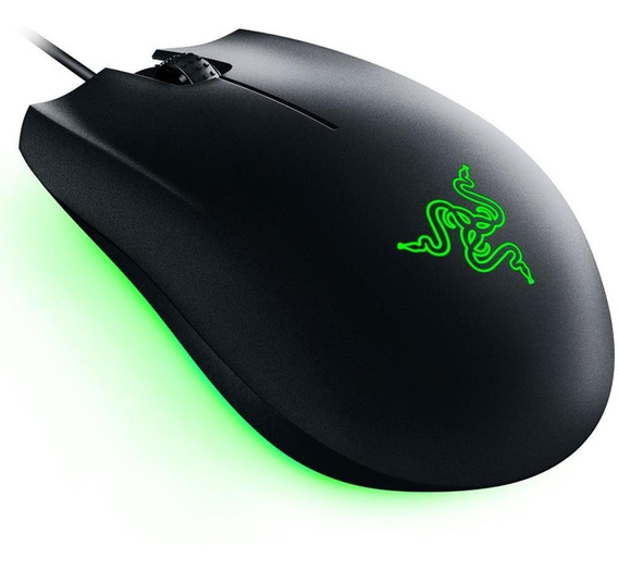 Mouse Gamer Razer Abyssus Essential Chroma 7200 Dpi