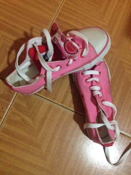 Zapatos Converse Originales Para Niña