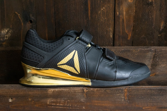 Reebok Legacy Lifter - Oly Weightlifting Cross - Talle 9 1/2