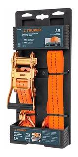 Sunchos Tensor Sujetador Linga Truper Malacate 2250kg