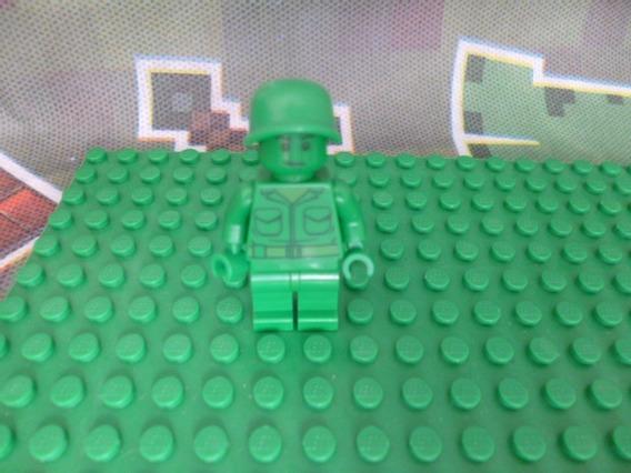 Lego Soldado Toy Store - 7595 Somente Boneco