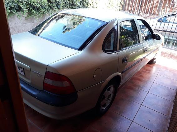 Opel Vectra, Buen Estado
