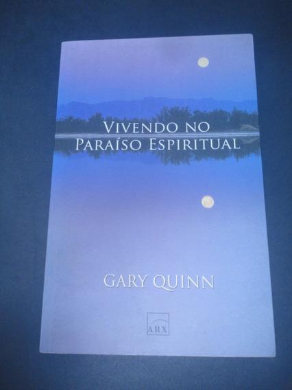 Livro Vivendo No Paraíso Espiritual