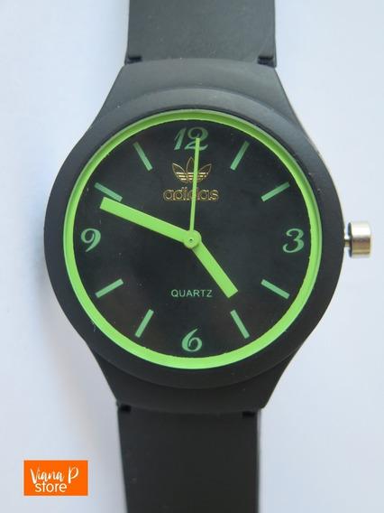 Relógio De Pulso Colors - Quartz