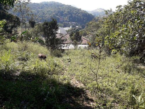 Terreno, 2700 M² Por R$ 900.000 - Rio Do Ouro - Niterói/rj - Te4817