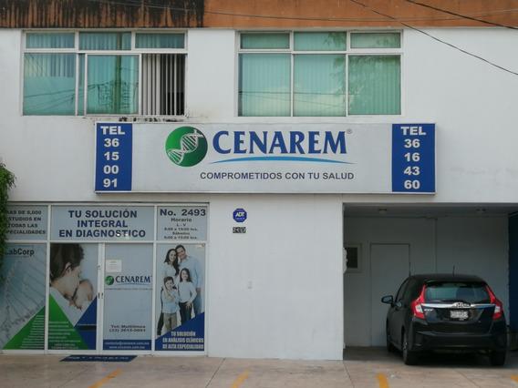 Locales En Renta Para Consultorio U Oficina.