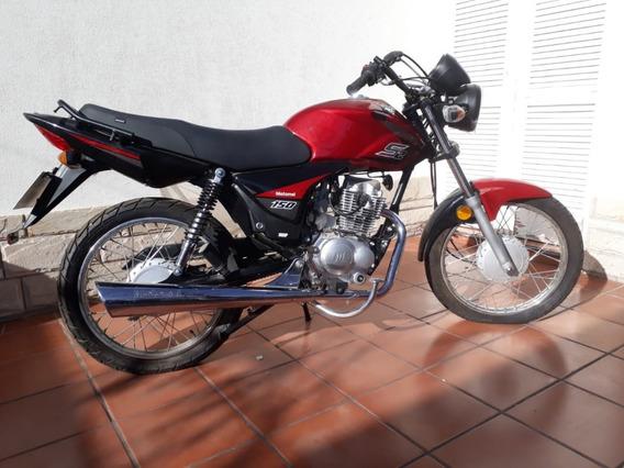 Motomel S2 150 - Cero Kilometro