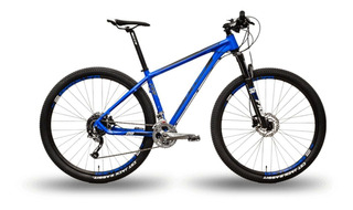 Bicicleta Mtb Fks Trail 29 Alumínio 27v
