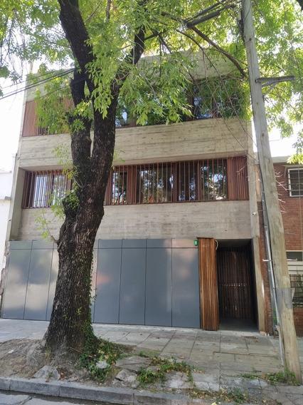 Departamento A Estrenar De 3 Dormitorios, Cochera Y Terraza