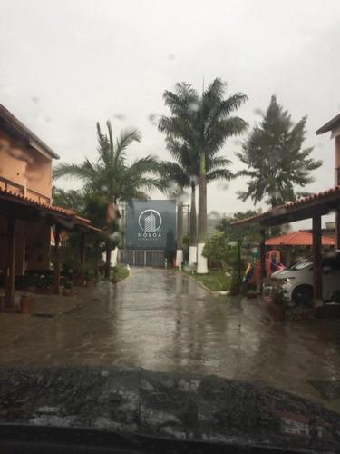 Casa A Venda No Bairro Parque São Luiz Em Teresópolis - Rj.  - Ca 0965-1