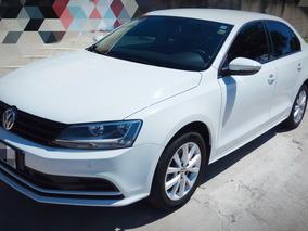 Volkswagen Jetta 2.0 Trendline Flex Automático 2015/2015