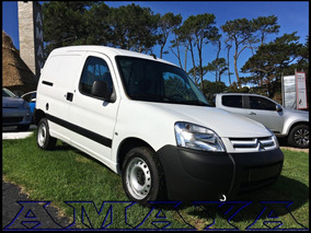 New Citroën Berlingo M69 1.6 Business Furgon Amaya