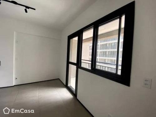 Imagem 1 de 10 de Apartamento À Venda Em São Paulo - 23700