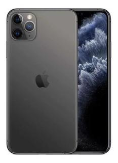 Celular iPhone 11 Pro 64gb Verde Lacrado