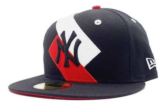 Gorra New York Yankees Mlb New Era Geometric