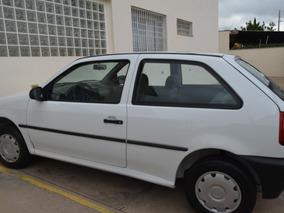 Volkswagen Gol 1.0 Special 3p - Único Dono - 156.090 Km