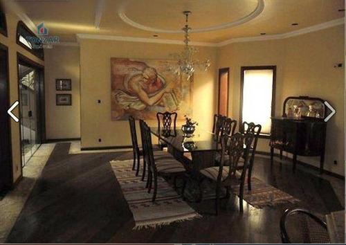 Imagem 1 de 17 de Casa Comercial Ou Residencial A Venda, Nova Campinas, Campinas/sp. - Ca0299