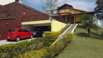 Casa Condomínio Arujá Hills 3