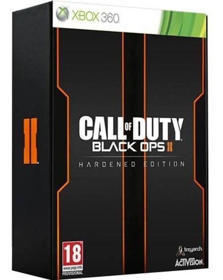 Call Of Duty Xbox 360 Edição De Colecionador Novo Lacrado
