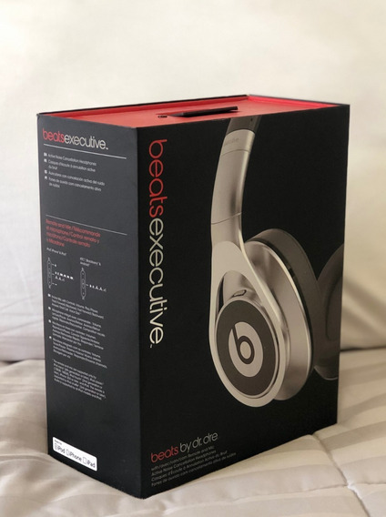 Headphones/fone Beats Executive
