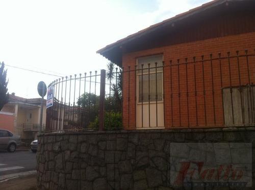 Comercial Para Locação Em Itatiba, Vila Brasileira, 3 Dormitórios, 3 Suítes, 5 Banheiros, 2 Vagas - J145_2-701397